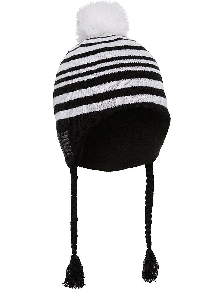 Zimné čiapky Macrona