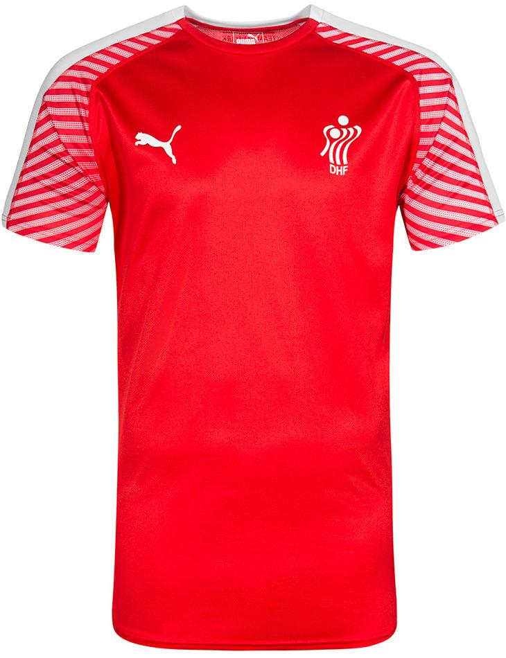 Pánske športové tričko PUMA vel. 2XL