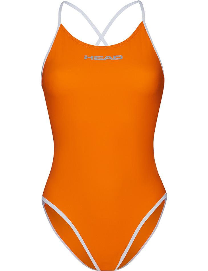 Dámske jednodielne plavky HEAD vel. 44