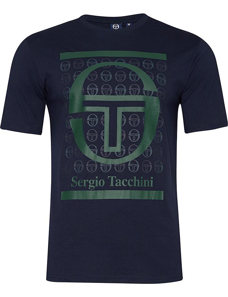 Pánske tričko Sergio Tacchini vel. L