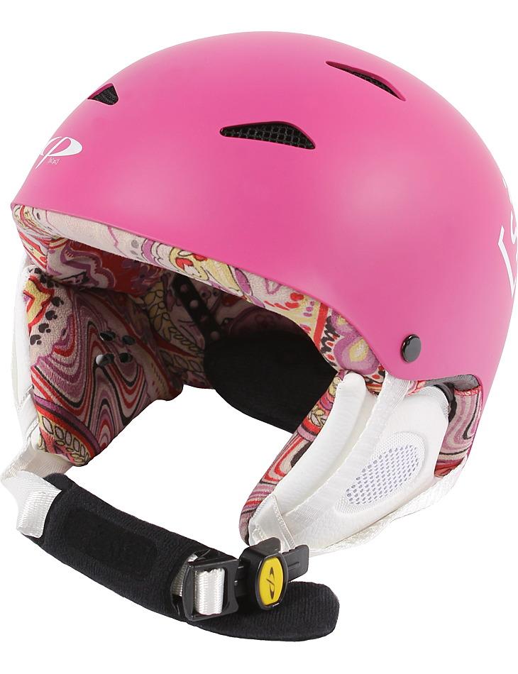 Lyžiarska helma CP (si-pi) 74032 vel. obvod hlavy 56 - 58 cm