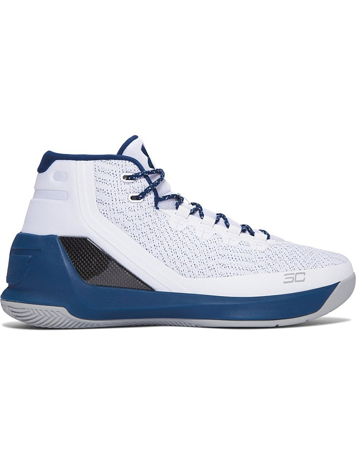Pánska Basketballová obuv Under Armour Curry 3 vel. 47