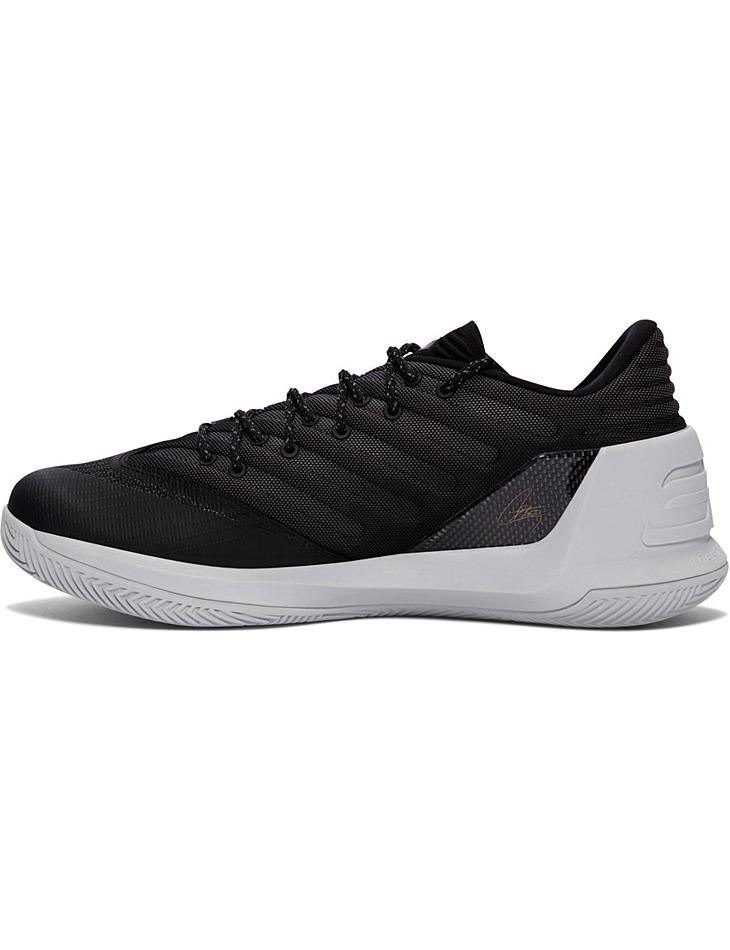 Pánska basketbalová obuv Under Armour Curry 3 Low vel. 44.5