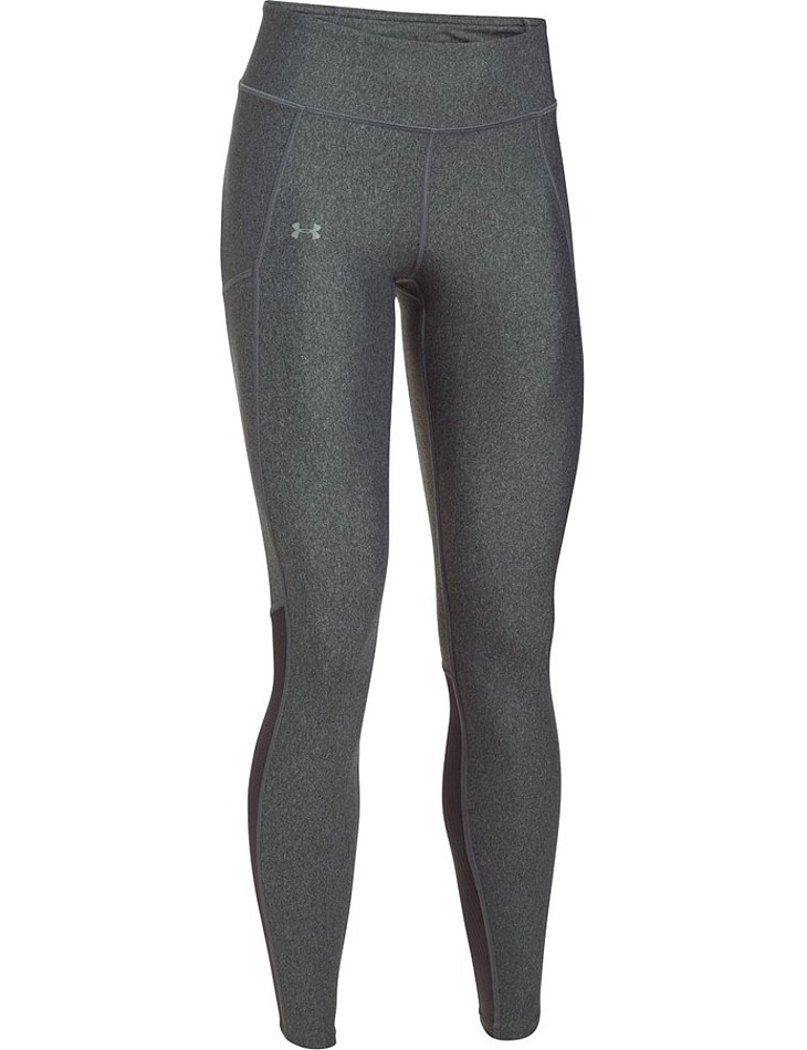 Dámske kompresné legíny Under Armour Fly By Legging vel. XS