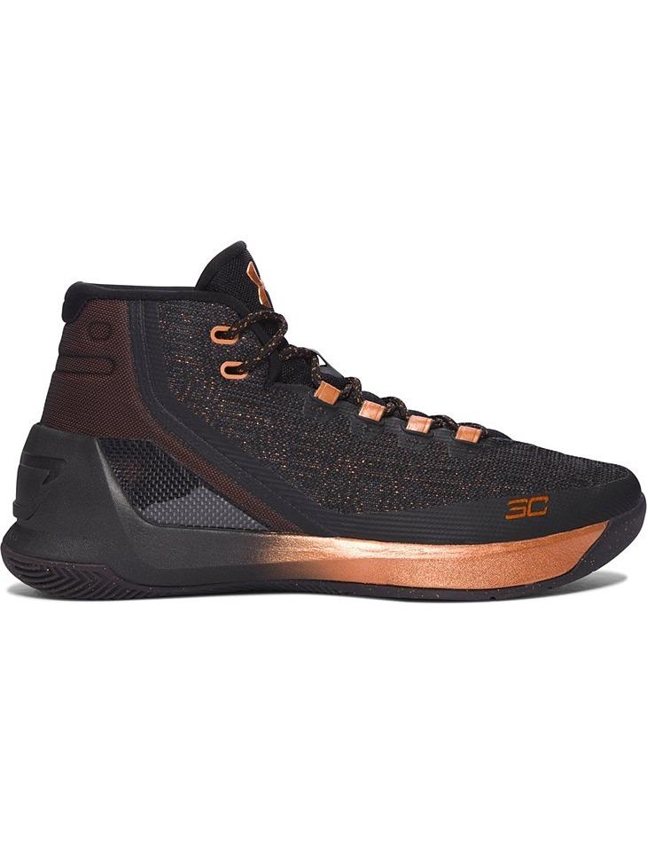 Pánska basketbalová obuv Under Armour Curry 3 ASW vel. 44.5