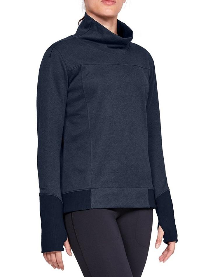 Dámske tričko Under Armour Storm SweaterFleece Pullover vel. XS