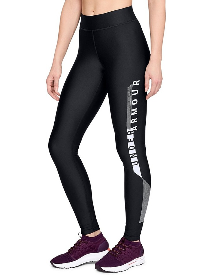 Dámske legíny Under Armour HG Armour Graphic Legging vel. XS