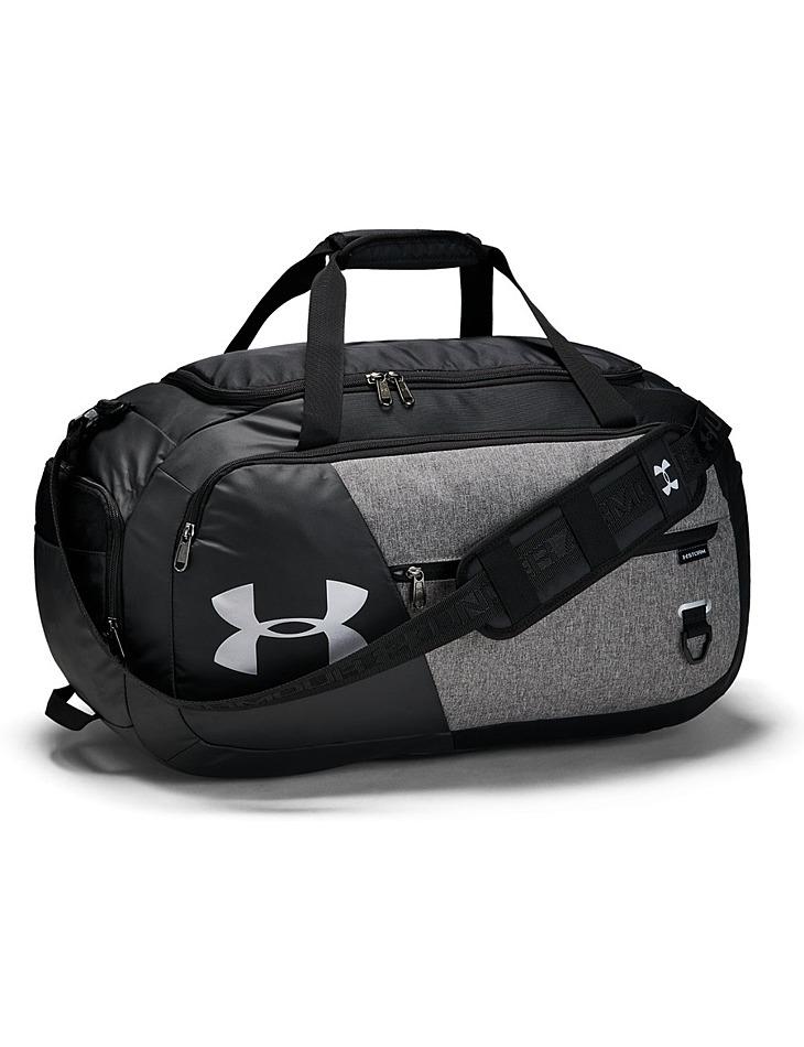 Športová taška Under Armour Undeniable Duffel 4.0 MD vel. OSFA