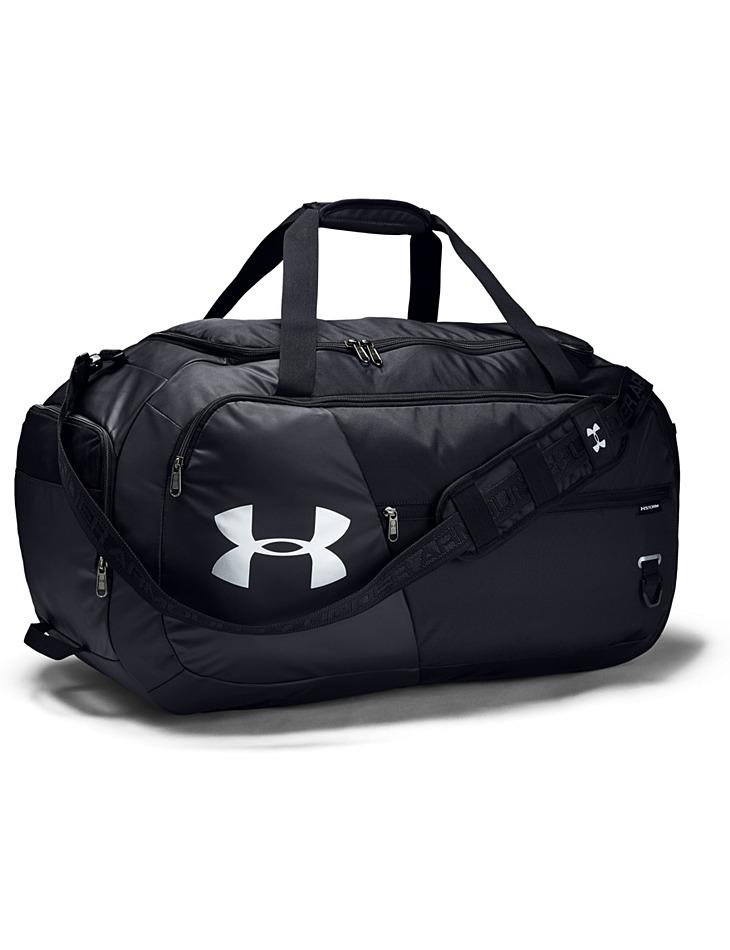 Športová taška Under Armour Undeniable Duffel 4.0 LG vel. OSFA