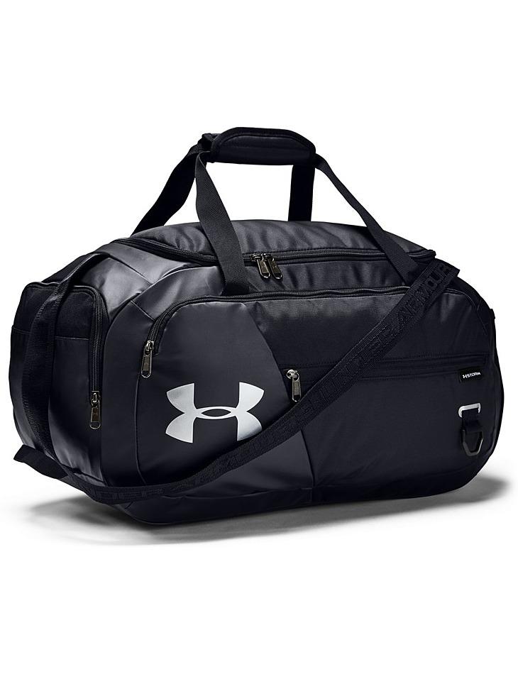 Športová taška Under Armour Undeniable Duffel 4.0 SM vel. OSFA