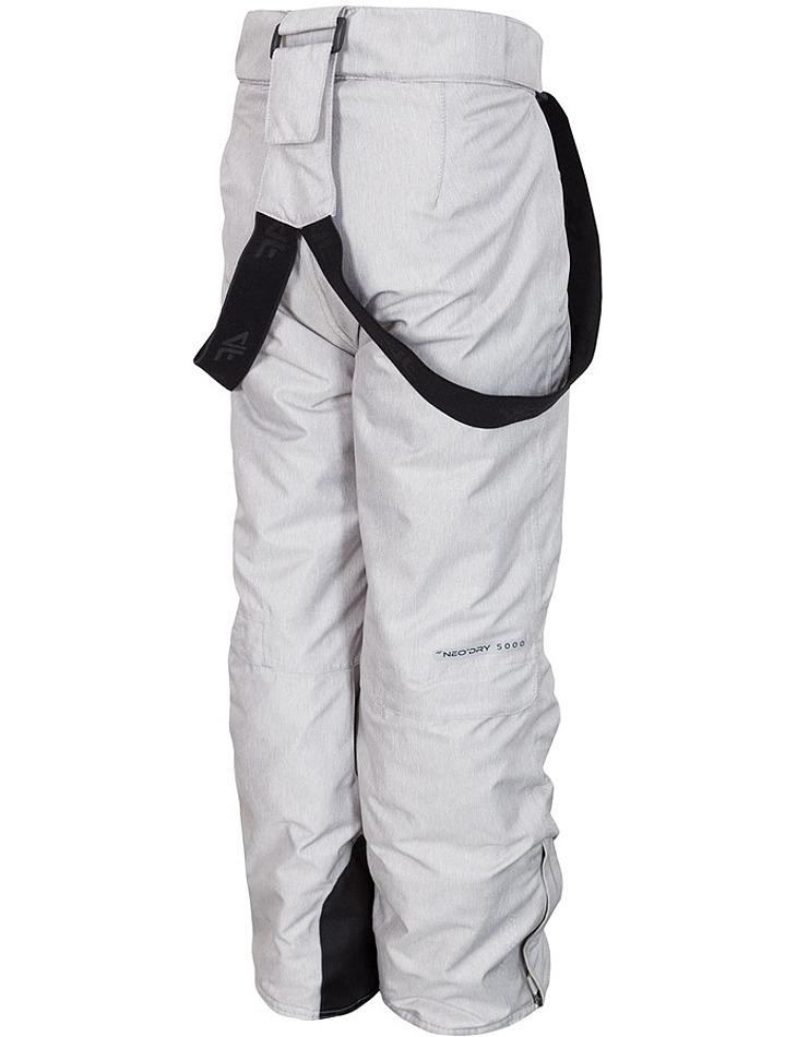 Dievčenské lyžiarske nohavice vel. 140