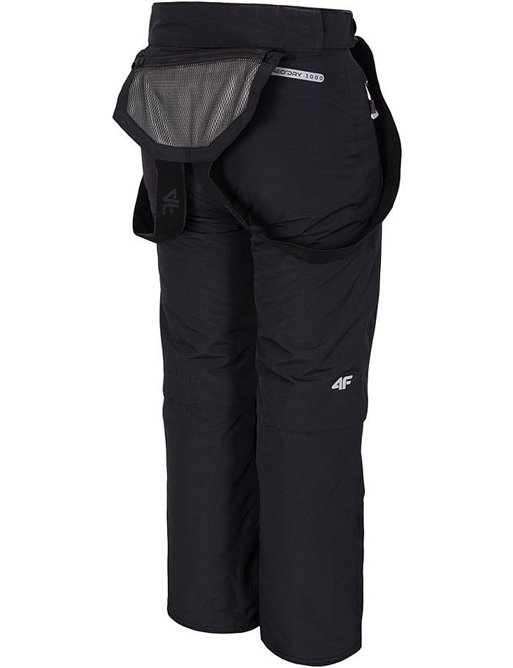 Chlapčenské lyžiarske nohavice vel. 104