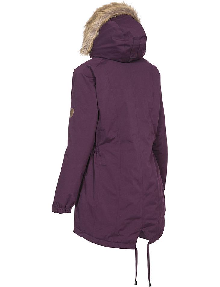 Dámska zimná bunda Trespass vel. S