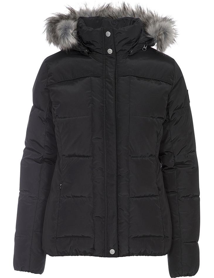 Dámska zimná bunda Trespass vel. XXS