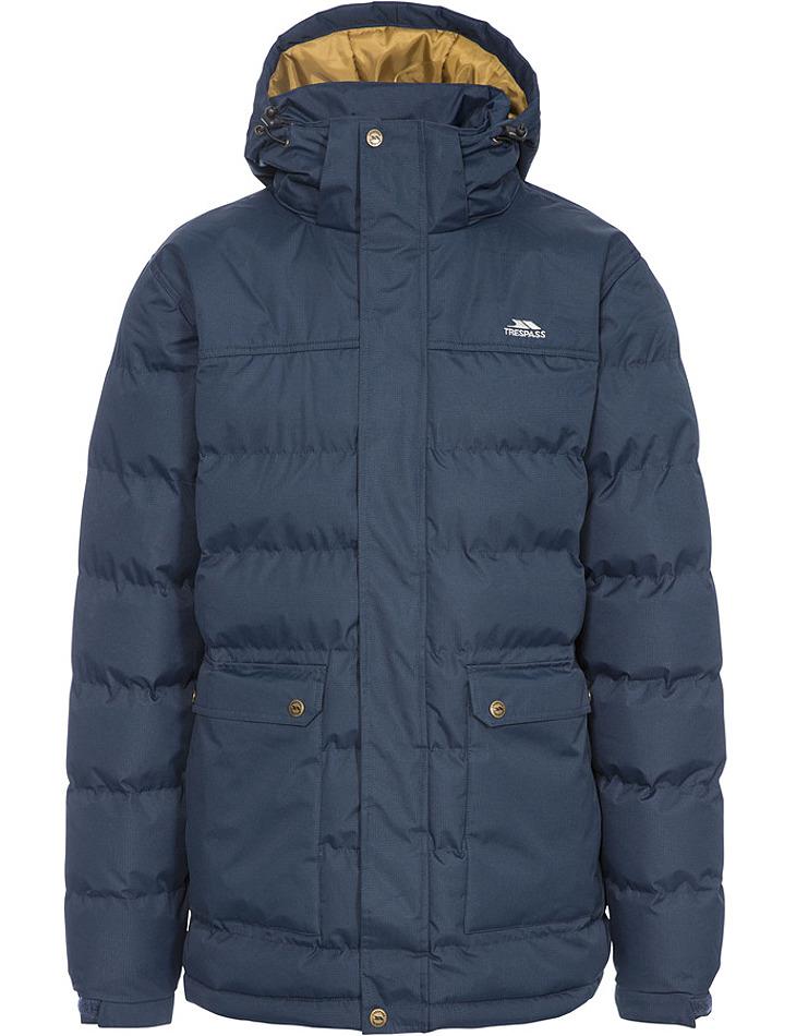 Pánska zimná bunda Trespass vel. XXS