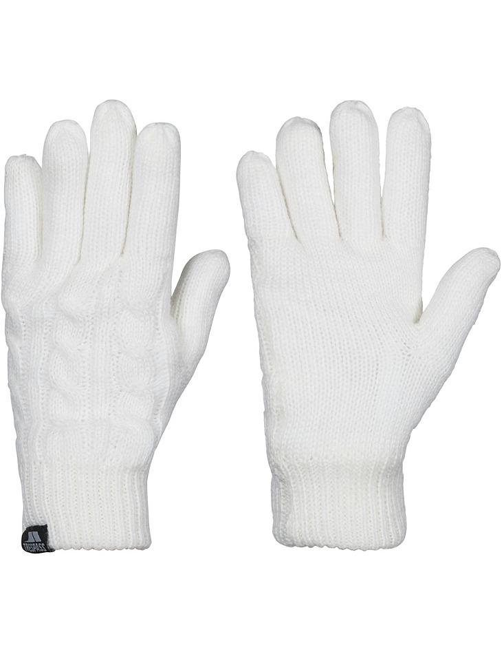Dámske pletené rukavice Trespass vel. L/XL