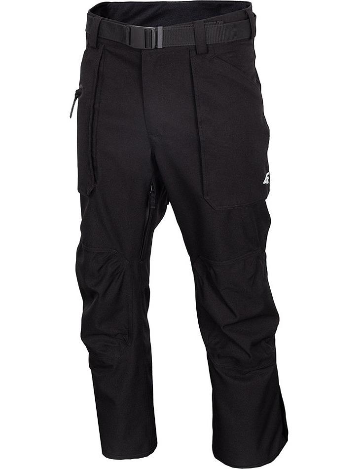 Pánske lyžiarske nohavice 4F vel. L