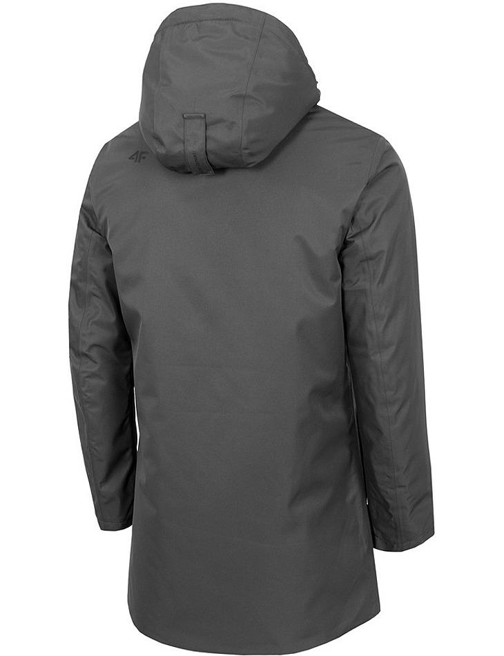 Pánska zimná bunda 4F vel. L