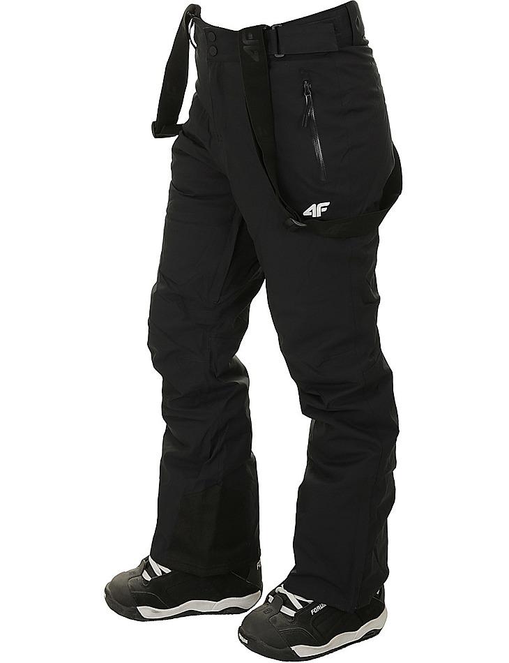 Dámske lyžiarske nohavice vel. L