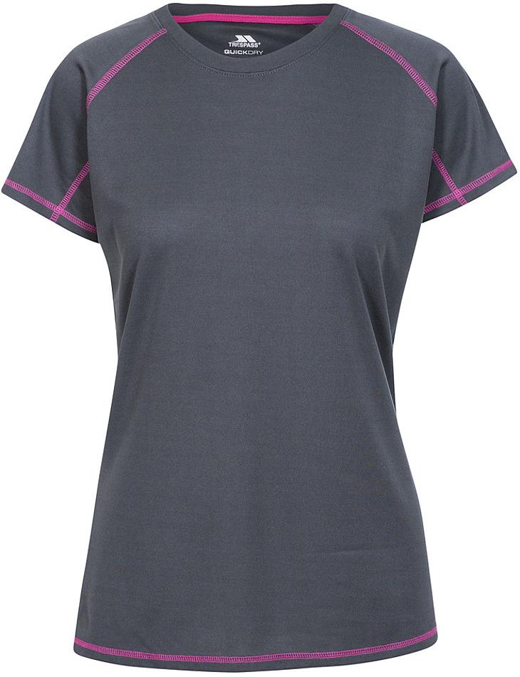 Dámske funkčné tričko Trespass vel. XL