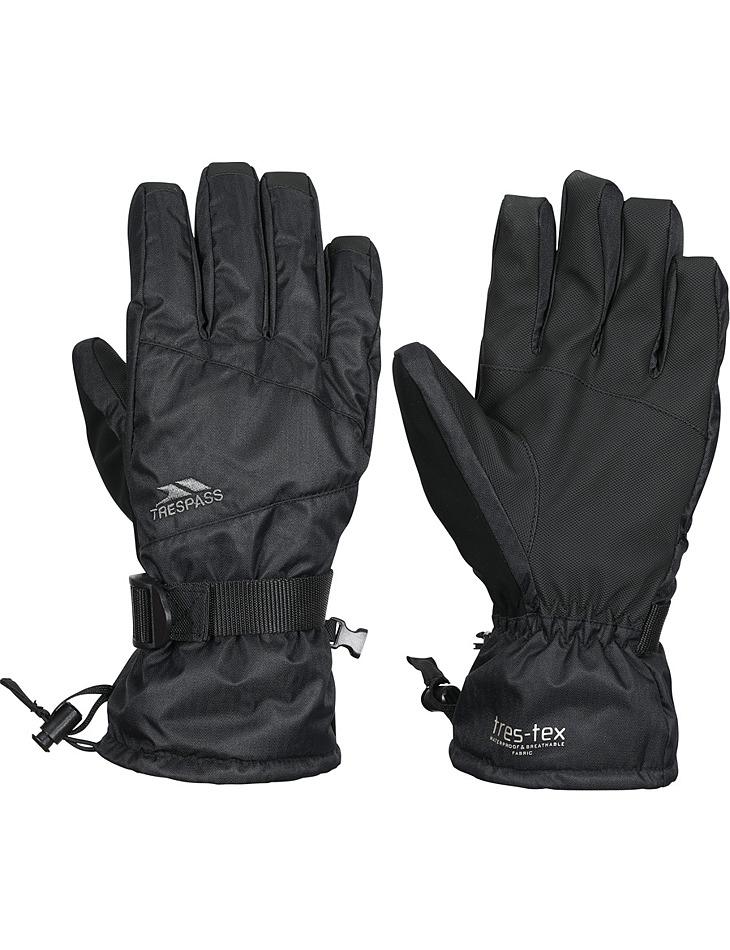 Pánske rukavice Trespass vel. L