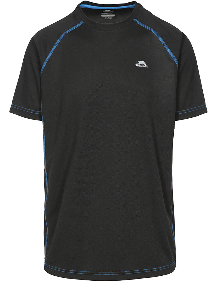 Pánske športové tričko Trespass vel. S