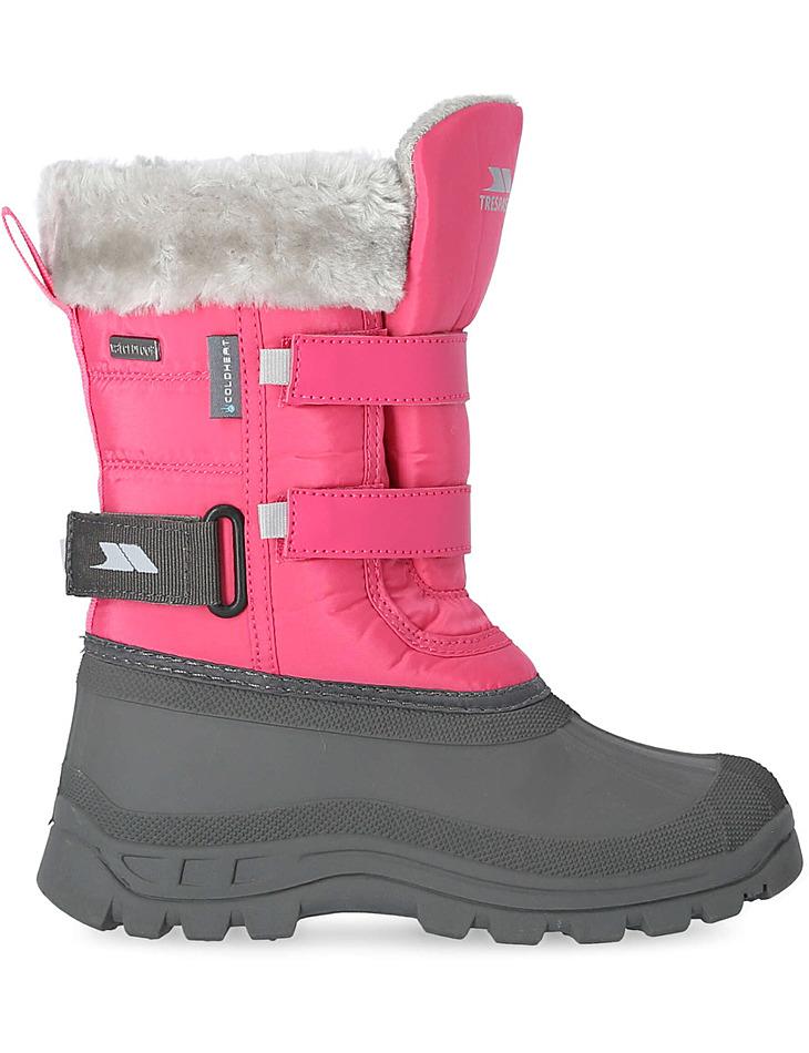 Detské zimné topánky Trespass vel. 32
