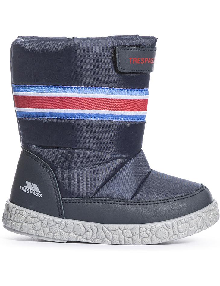 Detské zimné topánky Trespass vel. 24