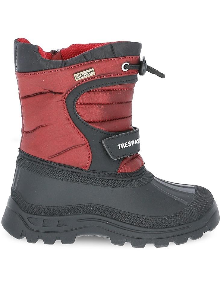 Detské zimné topánky Trespass vel. 31
