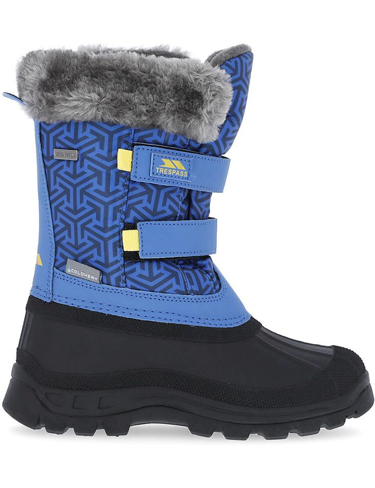 Detské zimné topánky Trespass vel. 28