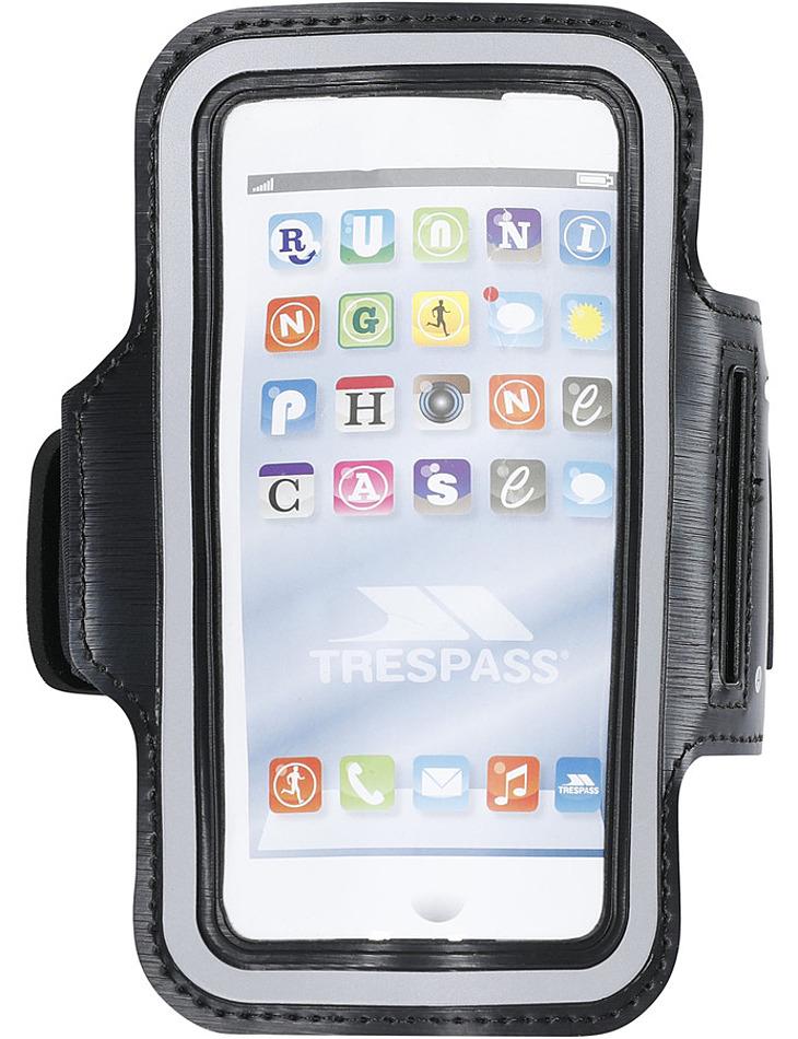 Ochranný obal na telefón Trespass vel. OSFA