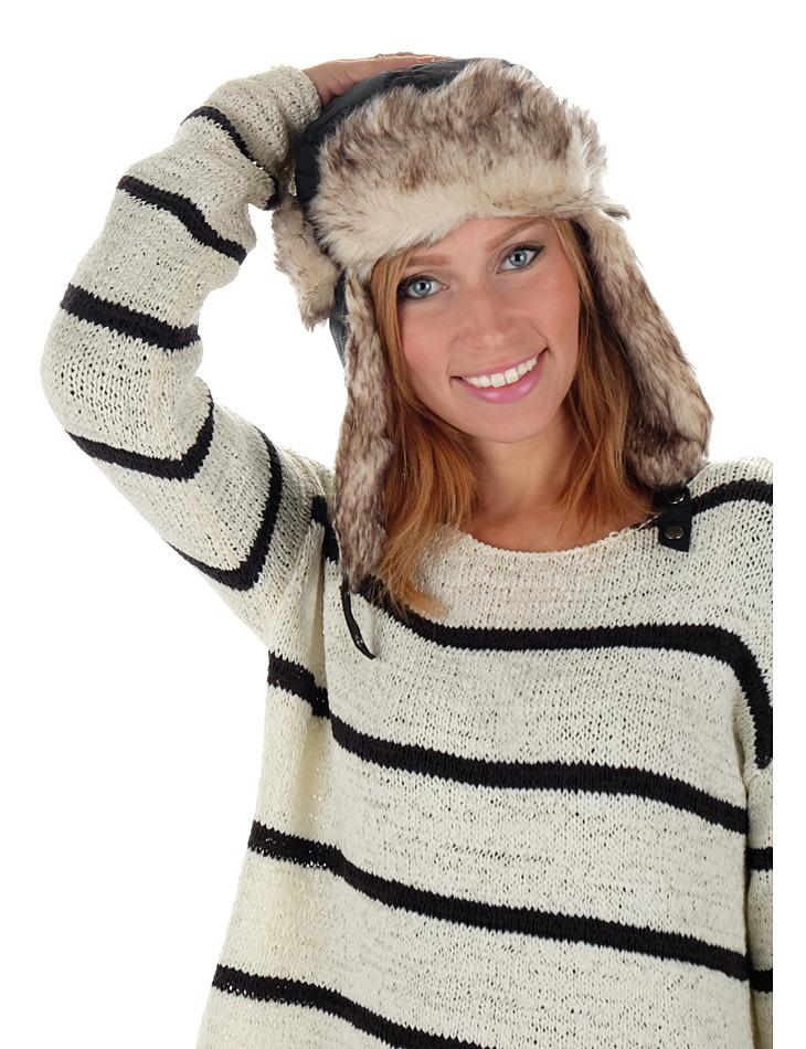 f3ec39ef0 Dámska zimná čiapka Loap   Outlet Expert