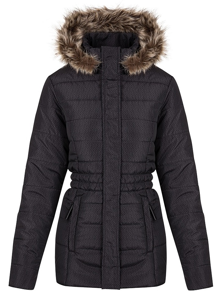 Dámska zimná bunda Loap vel. XS