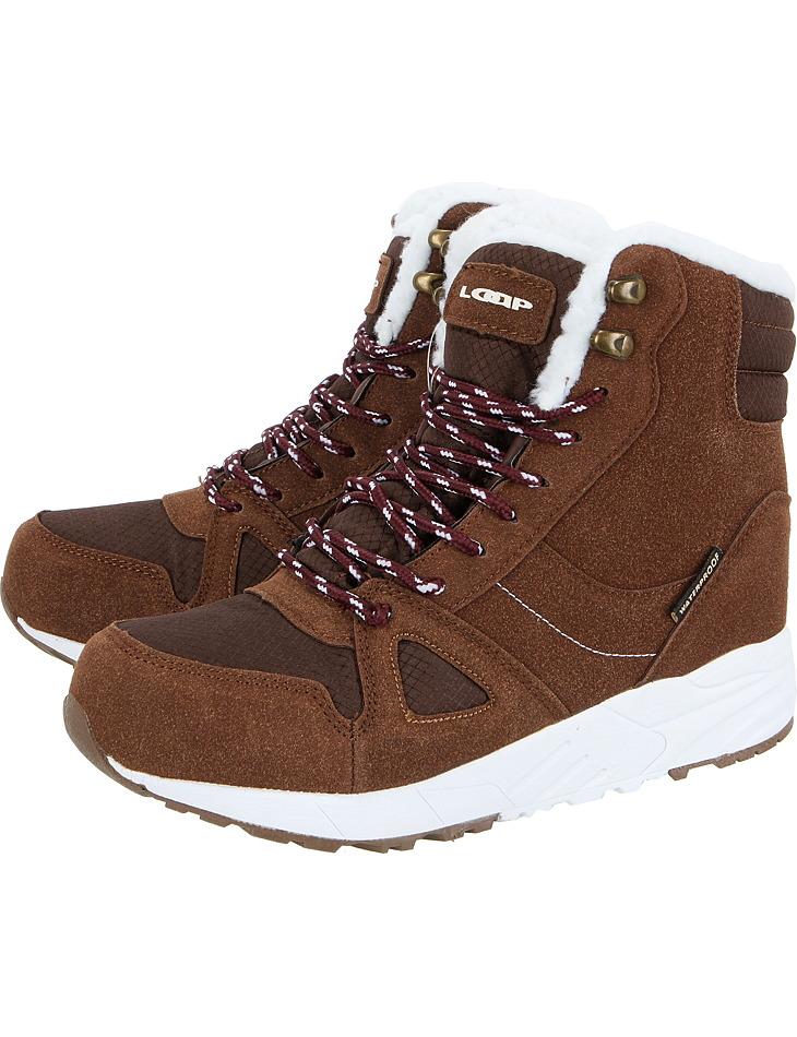 Dámska zimná obuv Loap vel. EUR 37, UK 4,5