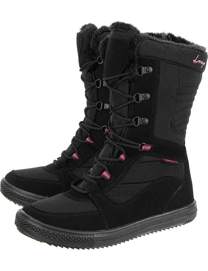 Dámska zimná obuv Loap  3b01304e8ef