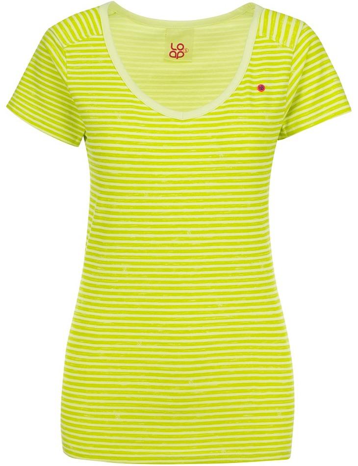 6046409d6 Dámske tričko Loap | Outlet Expert