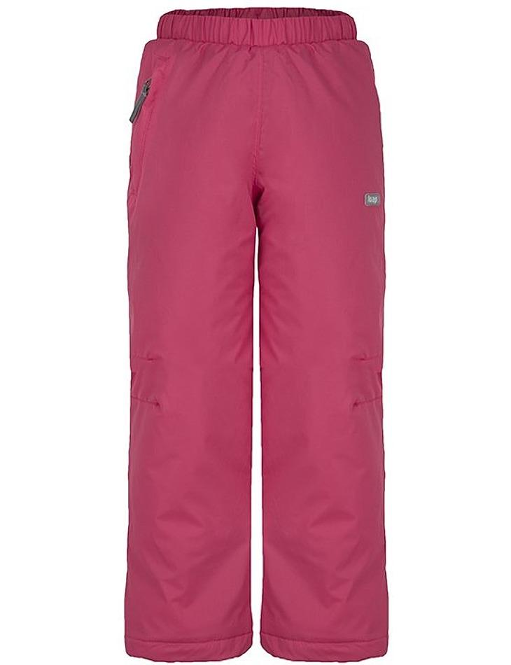 Detské lyžiarske nohavice Loap vel. 11 - 12 rokov, 146 - 152 cm