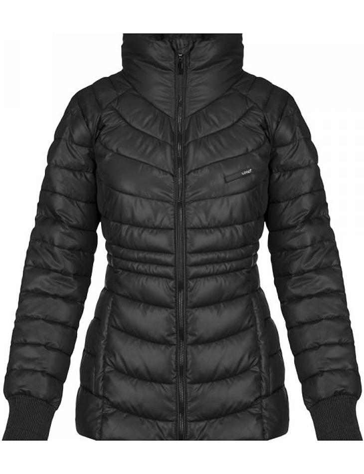 Dámska štýlová zimná bunda Loap vel. M