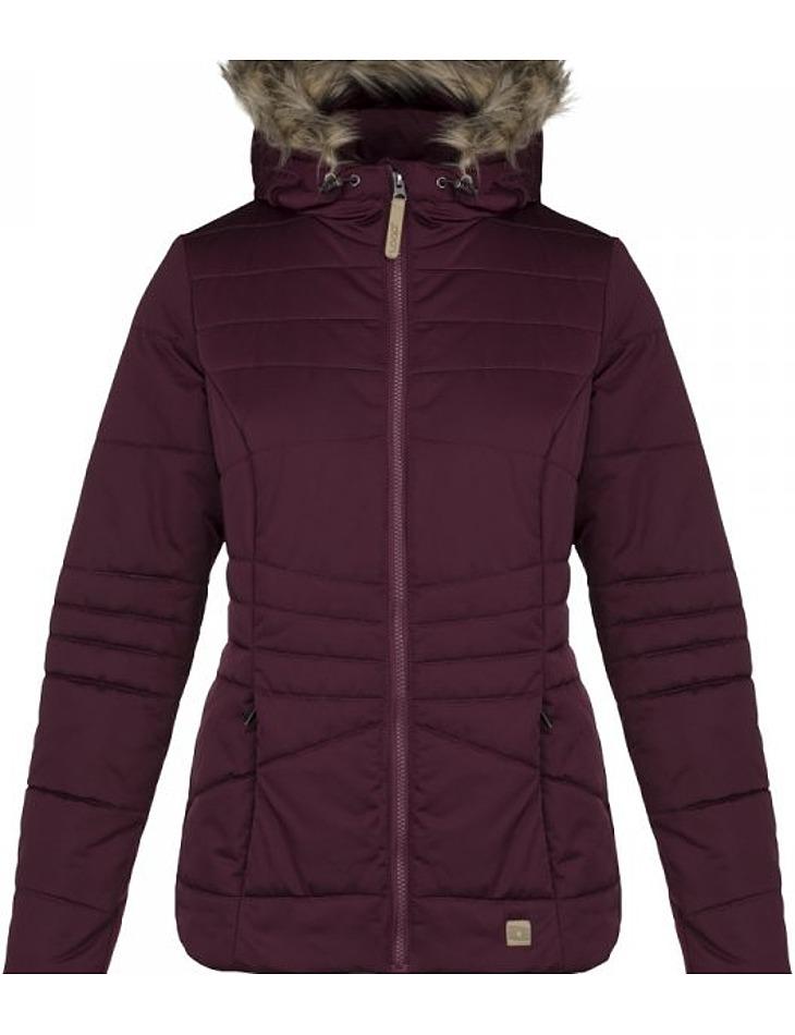 Dámska štýlová zimná bunda Loap vel. S