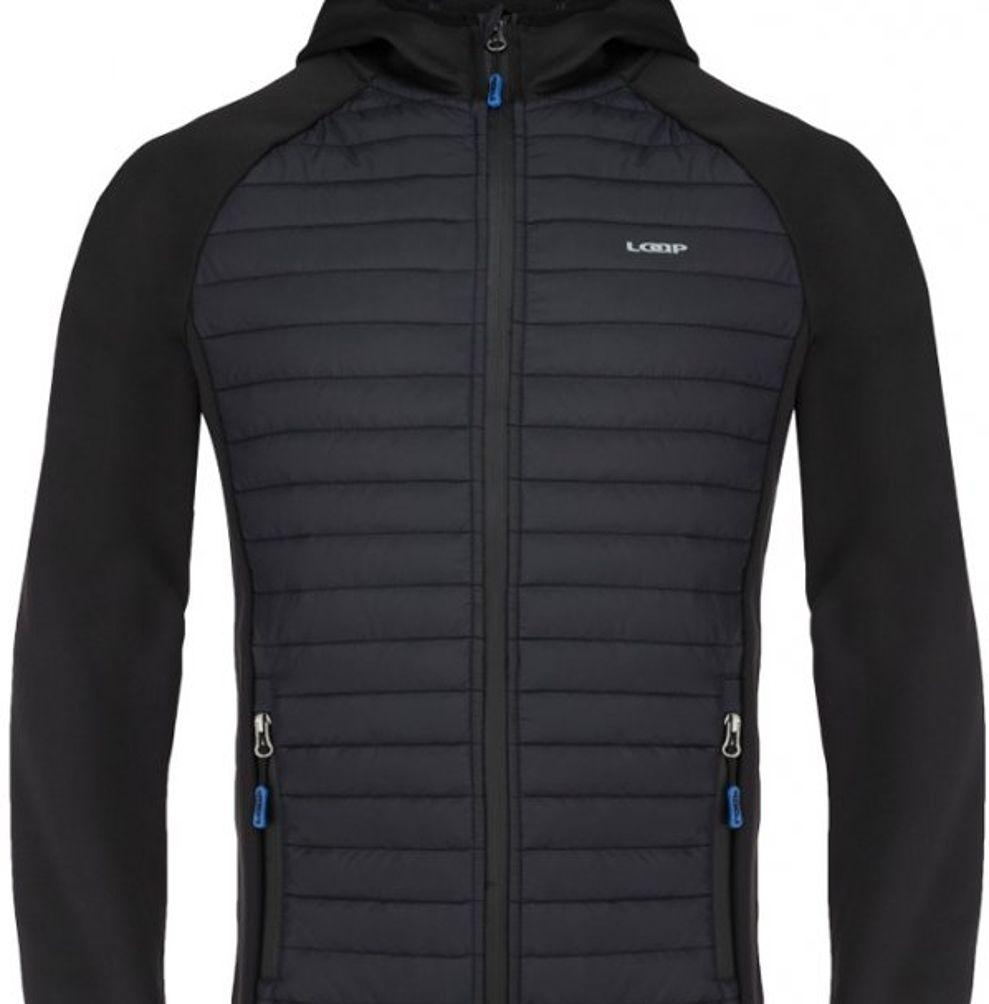 Pánska športová zimná bunda Loap vel. L