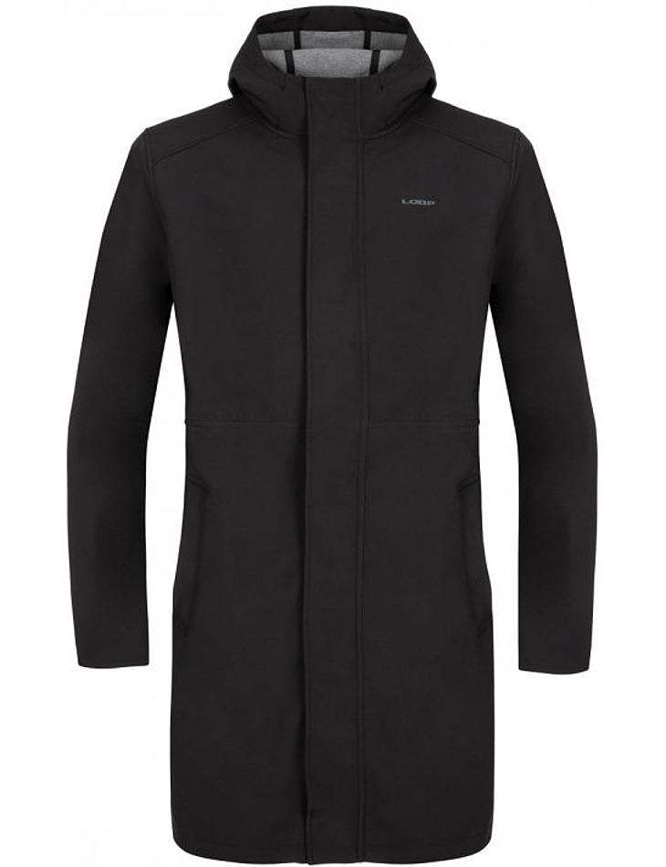 Pánsky softshellový kabát Loap vel. S