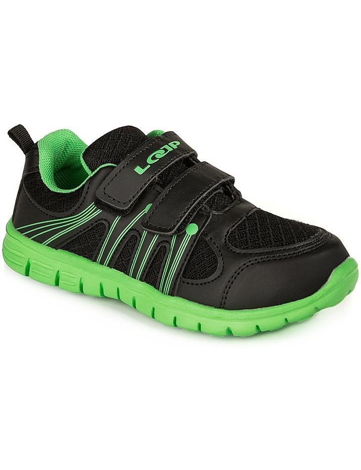 Detské športové topánky Loap vel. 33