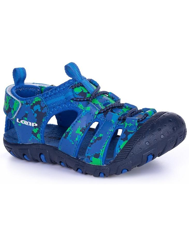Detské sandále Loap vel. 23