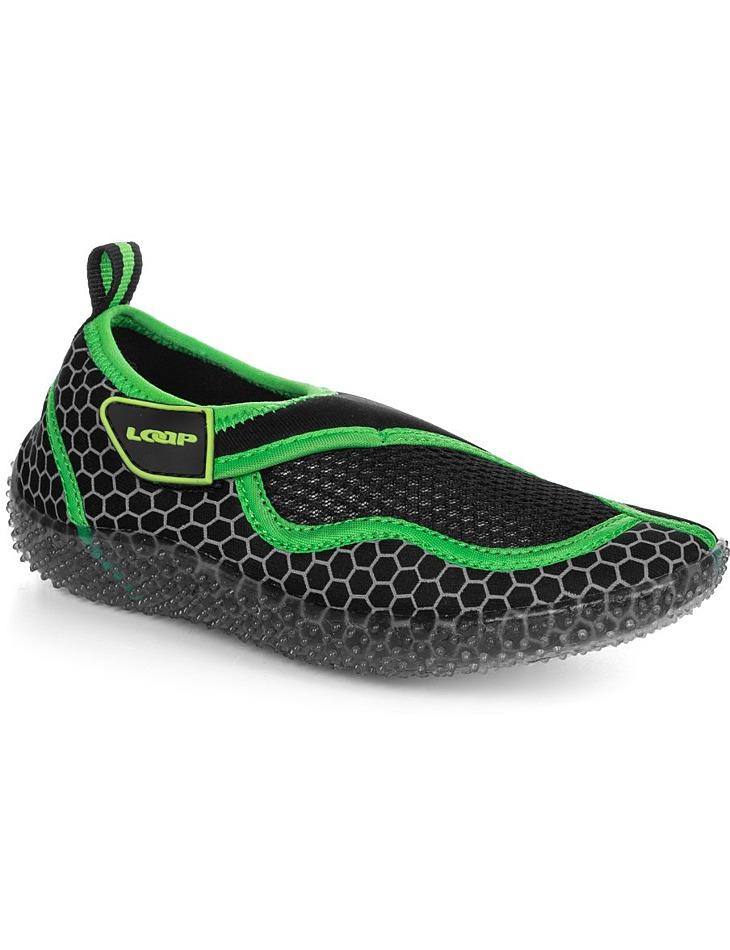 Detské topánky do vody Loap vel. 33