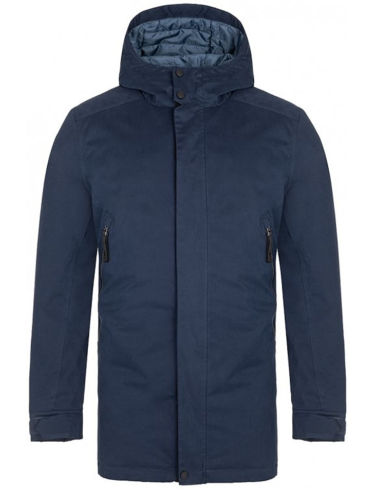 Pánsky zimný kabát Loap vel. XXL
