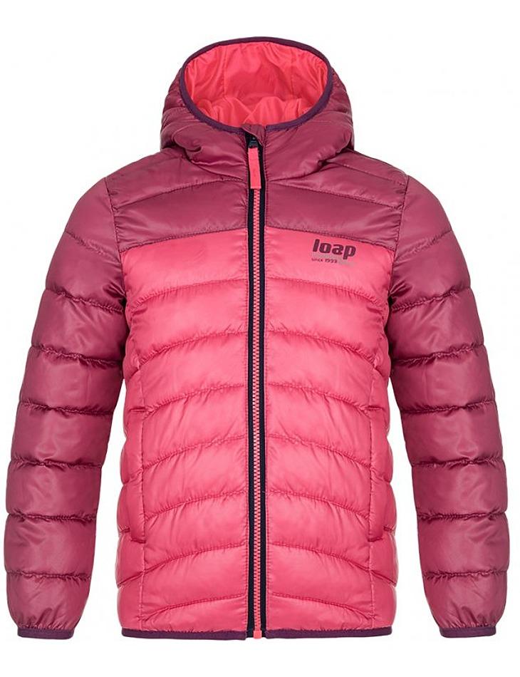 Detská zimná bunda Loap vel. 158/164