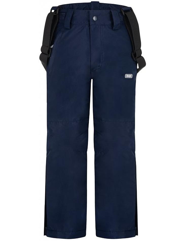 Detské lyžiarske nohavice Loap vel. 112/116
