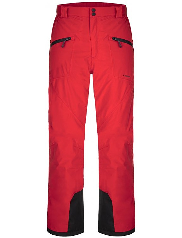 Pánske lyžiarske nohavice Loap vel. XXL
