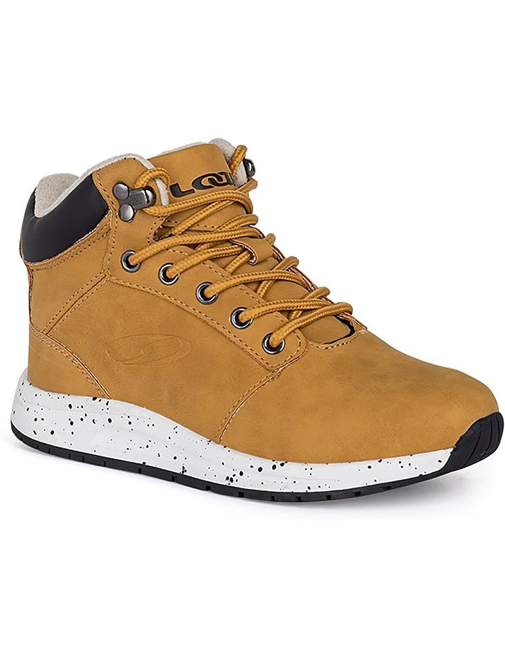 Detské zimné topánky Loap vel. 28