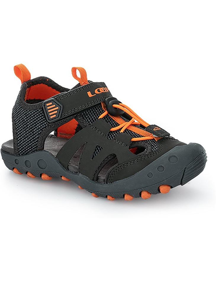 Detské sandále Loap vel. 26